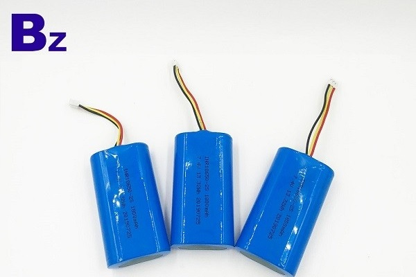 top lithium-ion battery