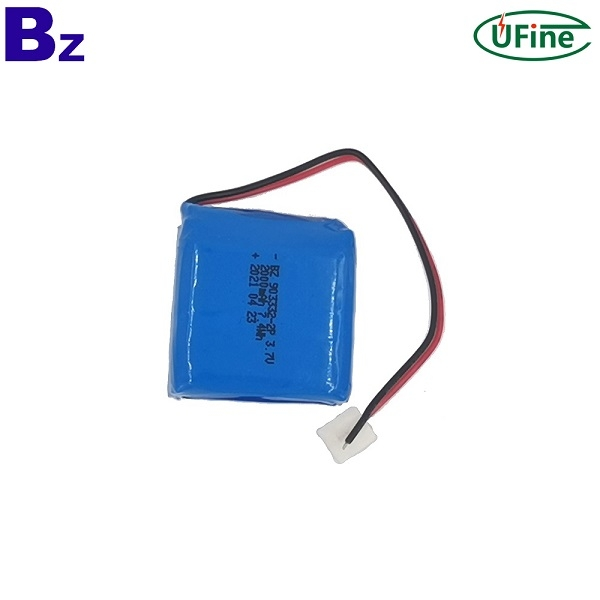 wound lithium battery Vs laminated lithium battery