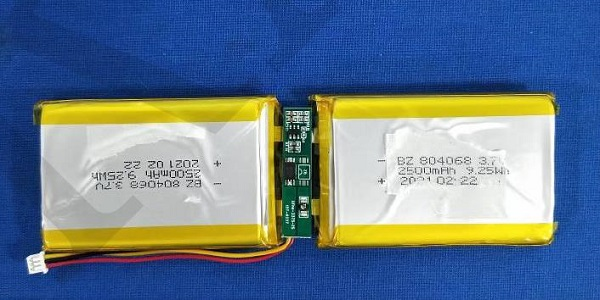 lithium-ion battery PCB
