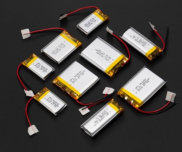 soft pack lithium battery manufacturer