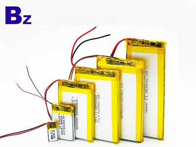 material of lithium battery