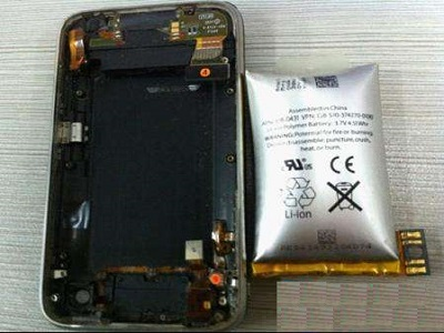 bulge of polymer lithium battery