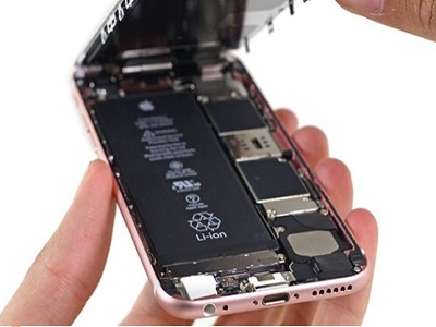 lithium battery for mobile phone industry technology