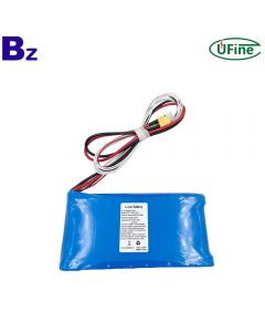 Factory Supply Beauty Equipment Battery INR 21700-7S1P 25.9V 4000mAh Lithium Cylindrical Batteries