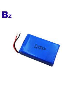 Professional Customized Physiotherapy Equipment Lipo Battery UFX 654065 2000mAh 11.1V Li-Polymer Battery