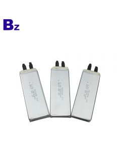 China Lithium Battery Supplier OEM Batteries For Digital Products BZ 703496 10C 2600mAh 3.7V LiPo Battery Cells