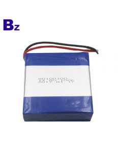 Chinese Best Lithium Cells Factory Customized Hot Selling Rechargeable Polymer Li-ion Battery BZ 80100100 4S 14.8V 10Ah 2C Lipo Battery Pack