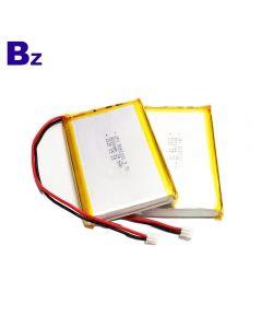 High Capacity Rechargeable Lipo Battery For Mechanical Computer UFX 9060100 8000mAh 3.7V Li-Polymer Battery