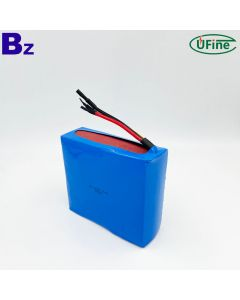Cell Factory Customize For Rechargeable Power Tools LiFePO4 Battery BZ 26650-4S 3200mAh 12.8V Lithium Iron Phosphate Battery Pack