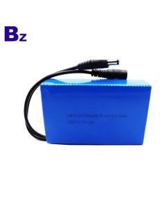 High Performance For Shared Escort Bed Battery UFX 126090 8.4V 8000mAh Rechargeable Lipo Battery Pack