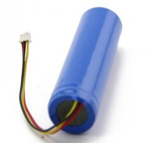 3.7v led battery