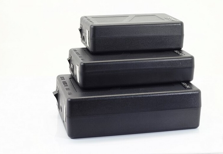 CCTV Battery Packs