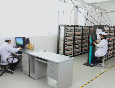 Electrical Performance Laboratory