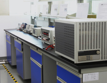 Power Supply Laboratory
