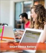 Smart Device Battery