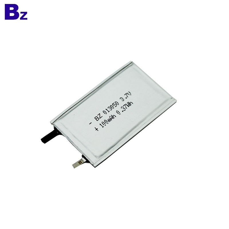 Ultra Thin Polymer Li-Ion Battery