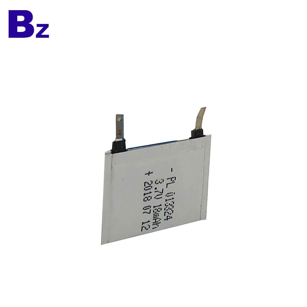 013324 18mAh Super Thin Battery