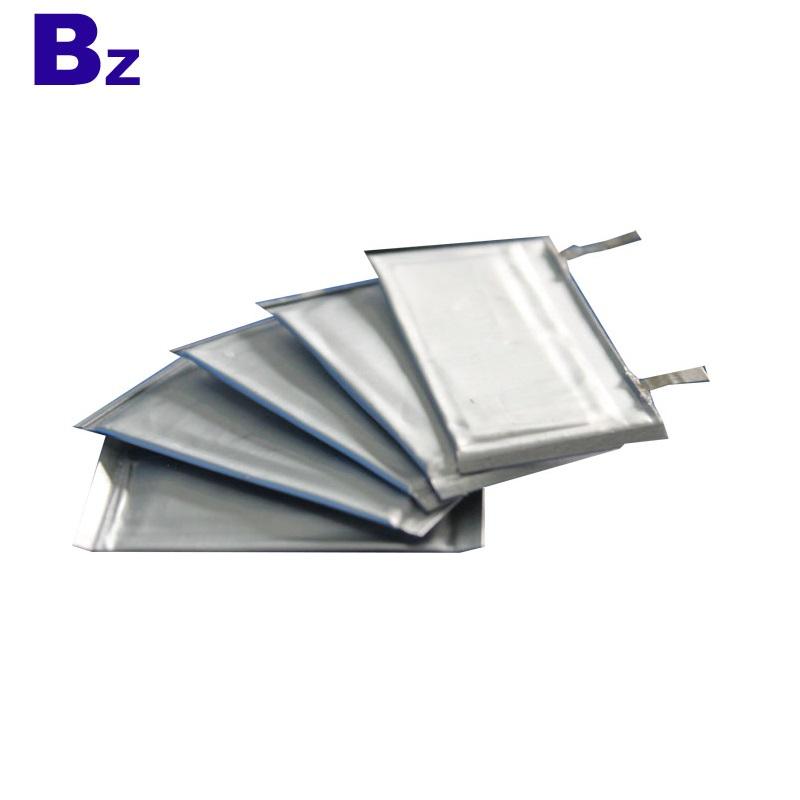 Ultra Thin Batterie BZ 014018 30mAh