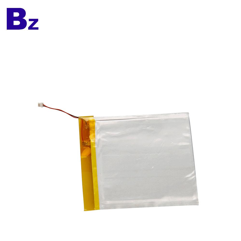 1mm Ultra thin Battery 180mAh 3.7V