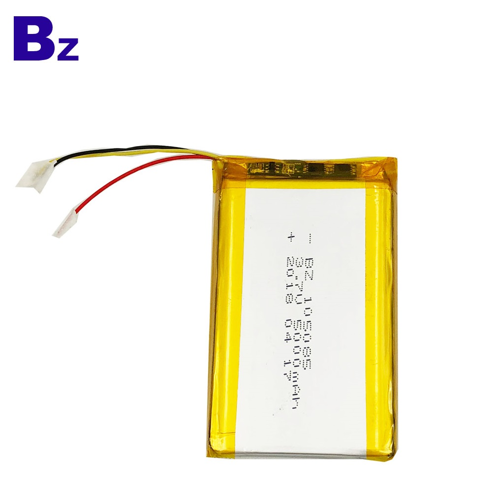 Battery for Bluetooth Receiver Device