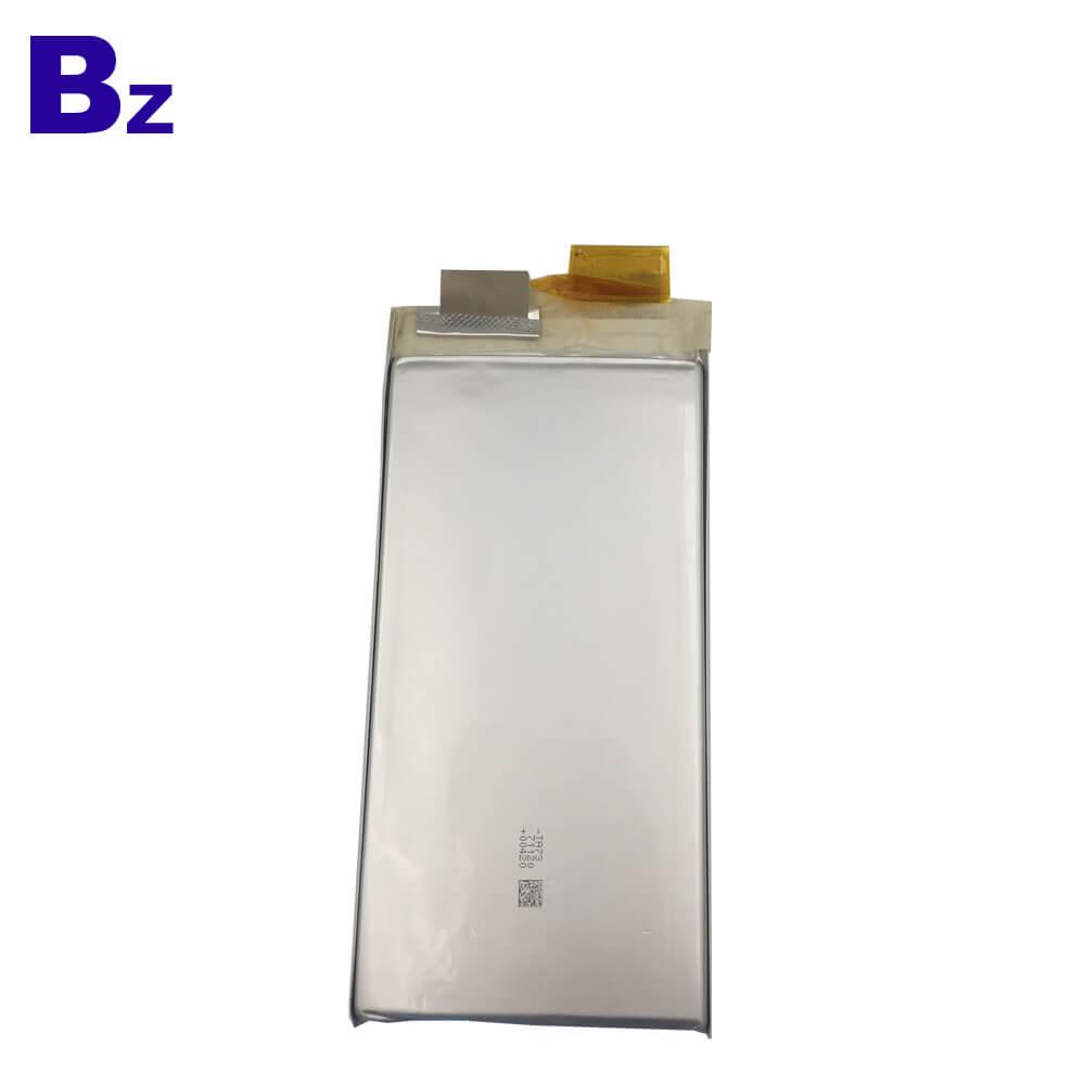 BZ 1190190 22000mAh 3.7V 25C Lipo Battery Cell