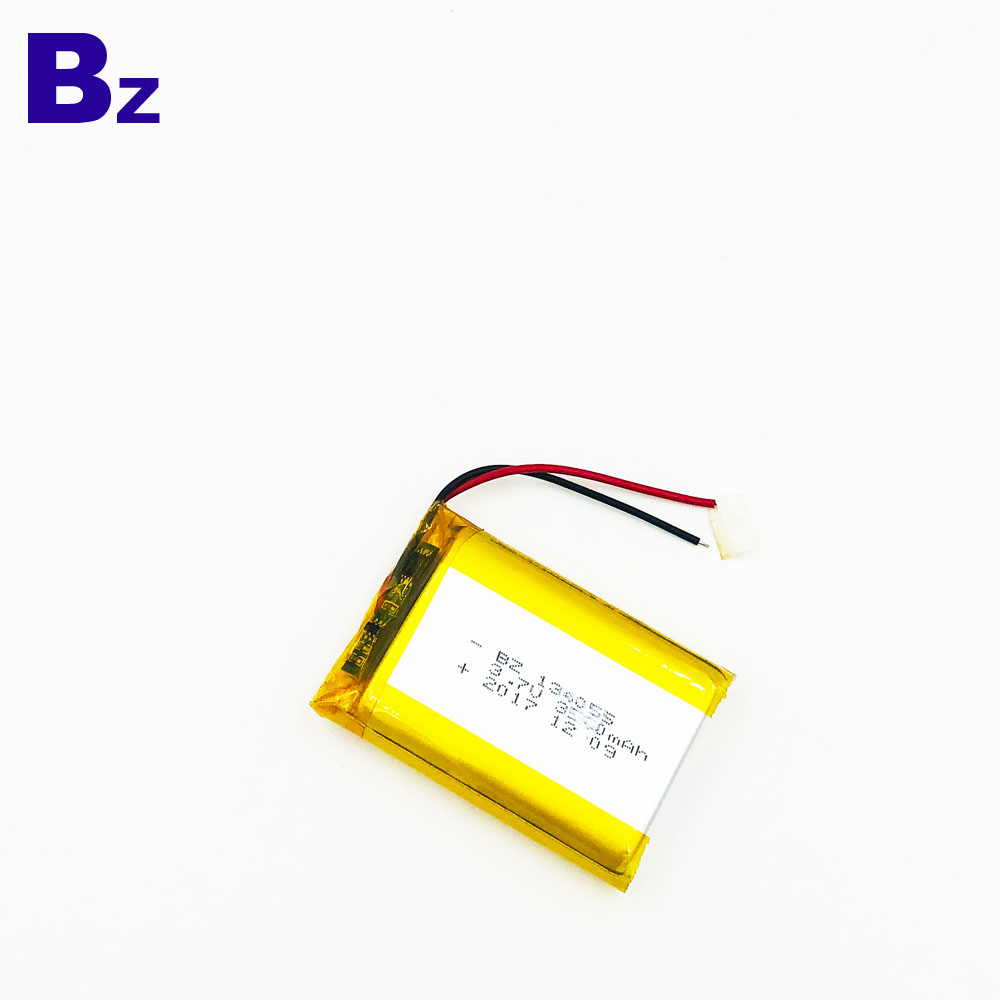 Battery for Bluetooth keyboard