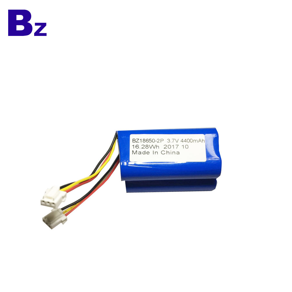 18650 Batteries 4400mAh 3.7V