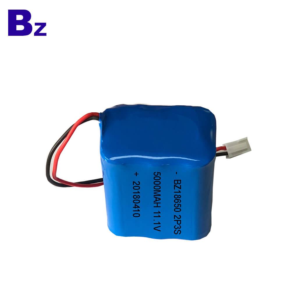 China Best Li-ion Battery Manufacturer