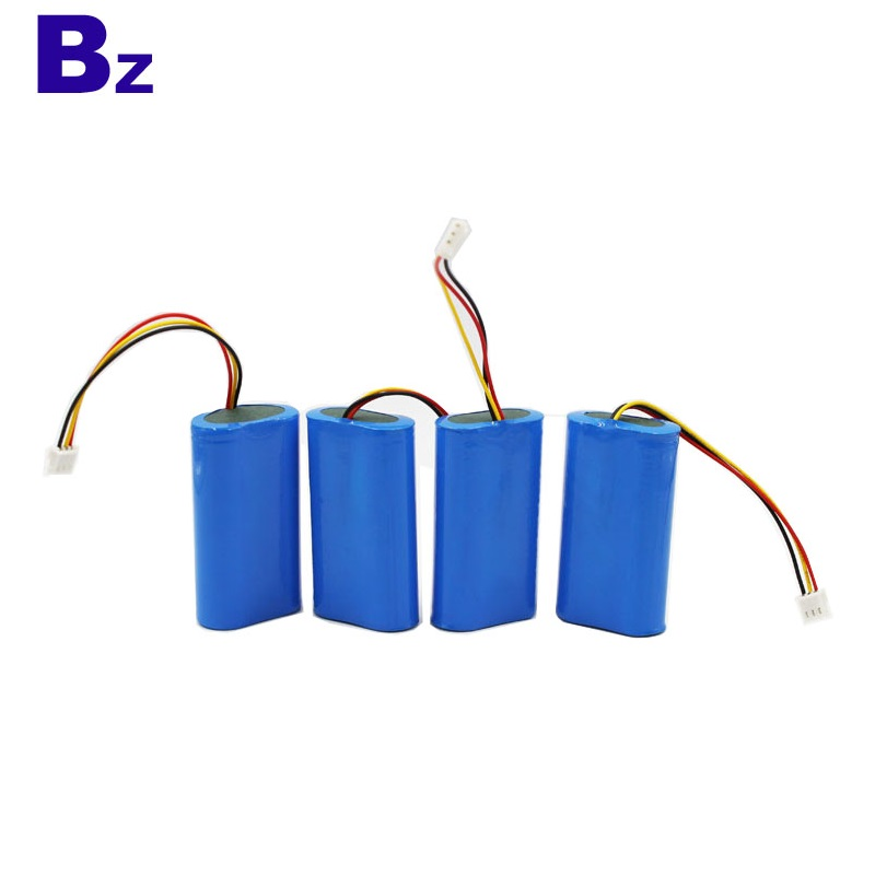 Best Lithium-ion Cells Manufacturer Supply 18650 Batteries