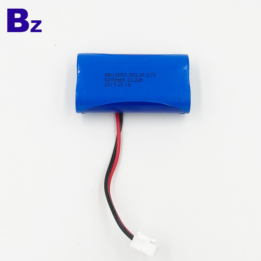 3.7V Battery For Car DVR Devices