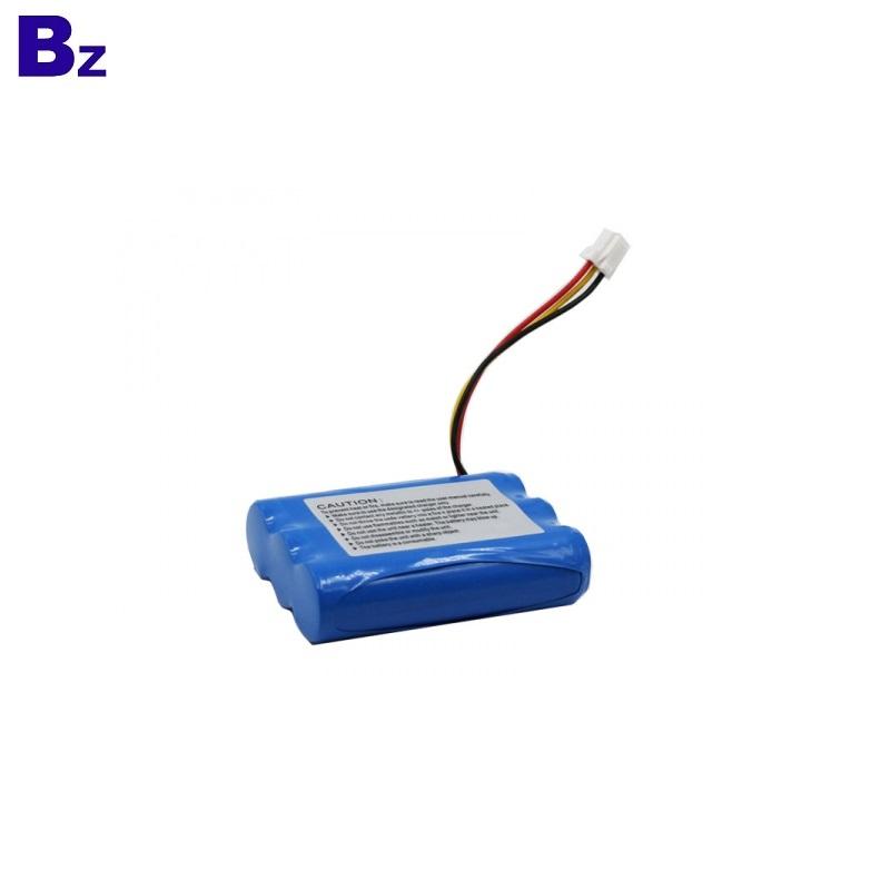 18650 7800mAh 3.7V Lithium Ion Battery