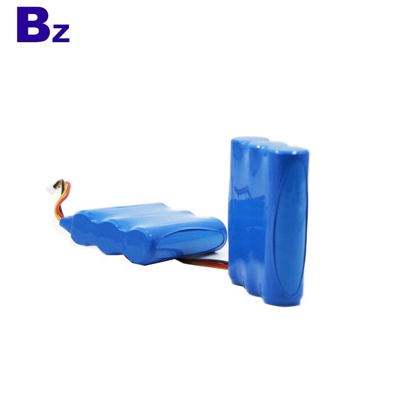 18650-3S 2200mAh 11.1V Lithium-Ion Battery