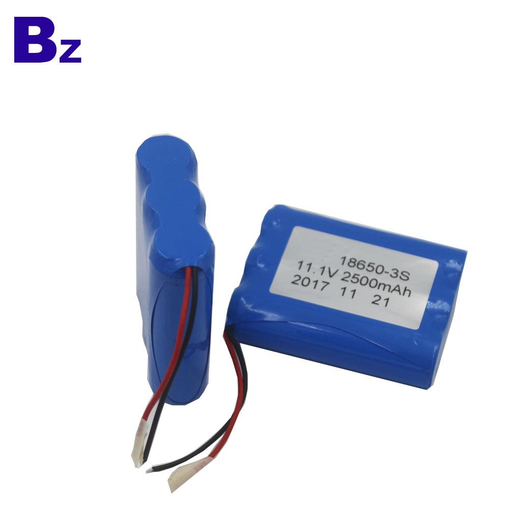 China Best 18650 Batteries Supplier