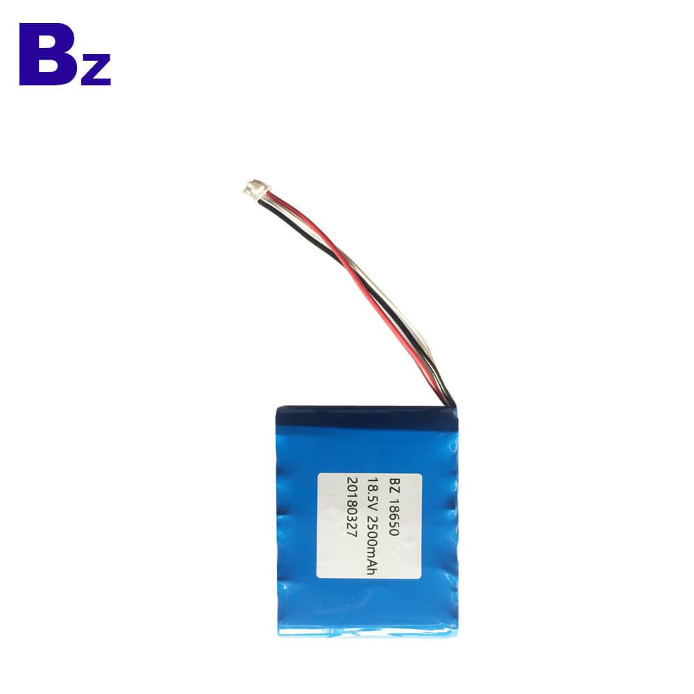 Wholesale 18650 5S Li-ion Battery