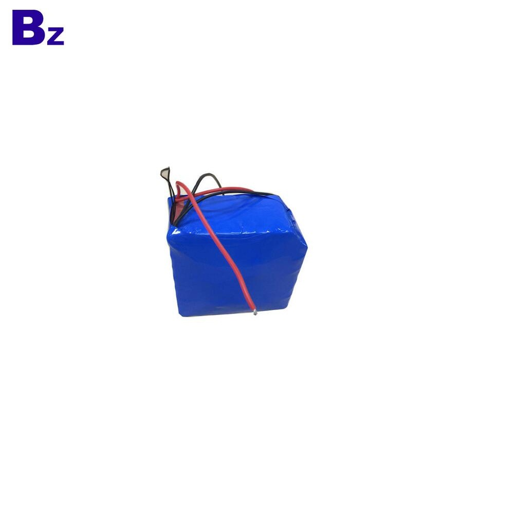 18650 7S9P 20Ah 25.9V Li-ion Battery