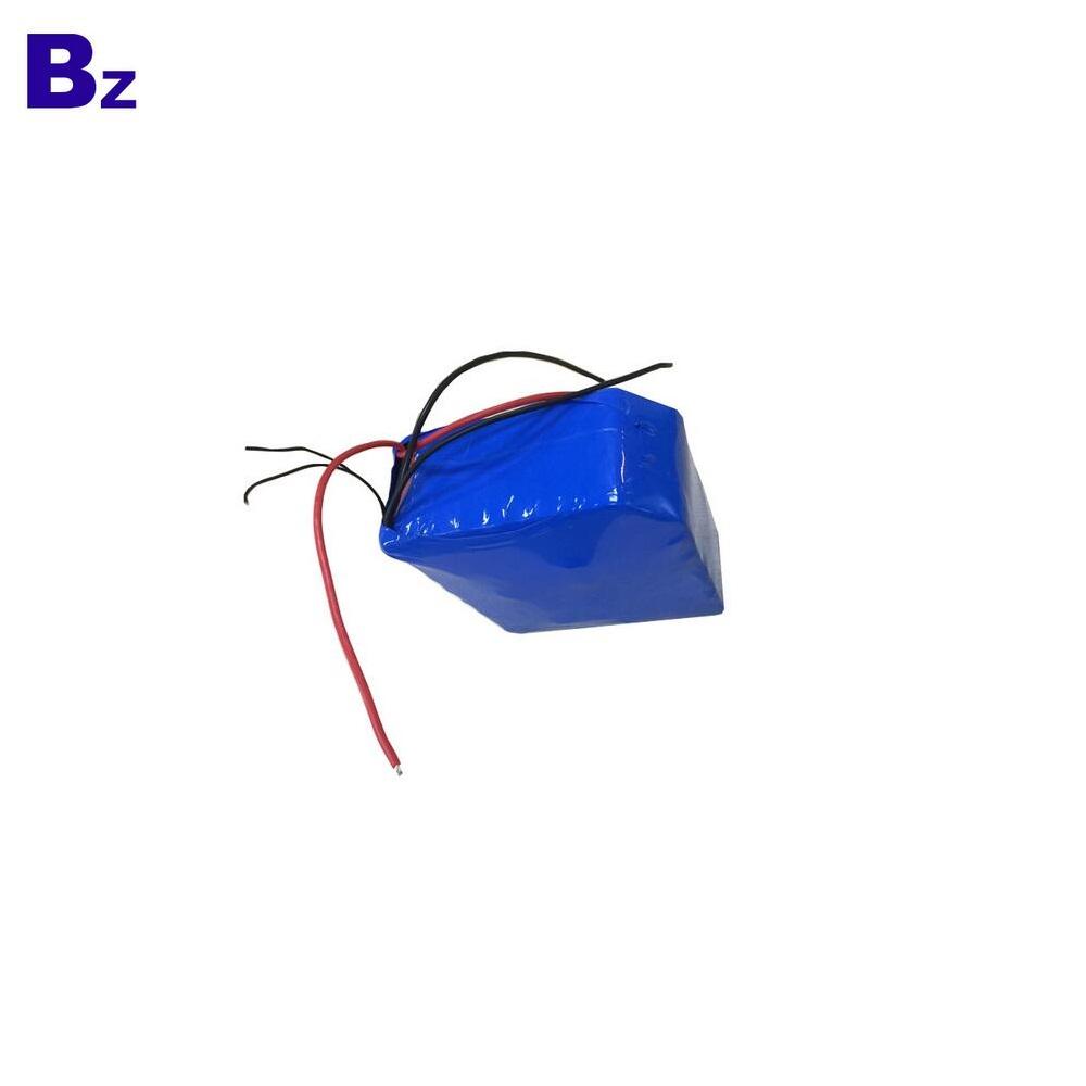 18650 20Ah 25.9V Li-ion Battery