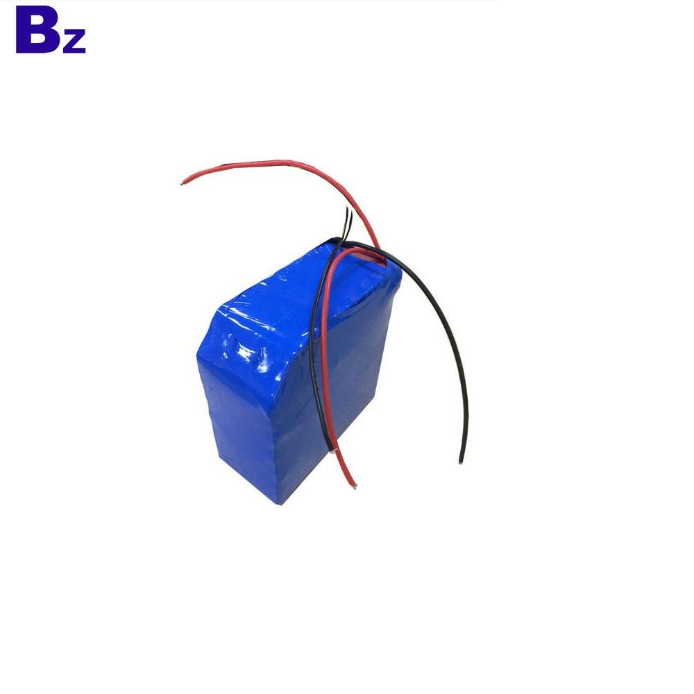 18650 Batteries Packs for Pesticide Spraying Machine