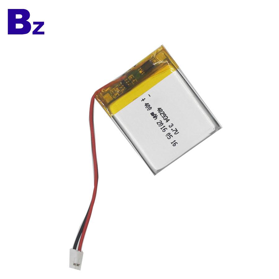 Lipo Battery for Beauty Apparatus