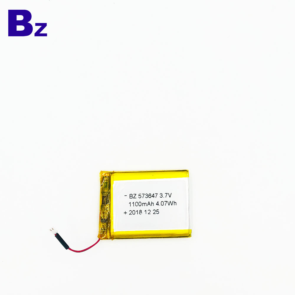Lithium Battery Manufacturer ODM
