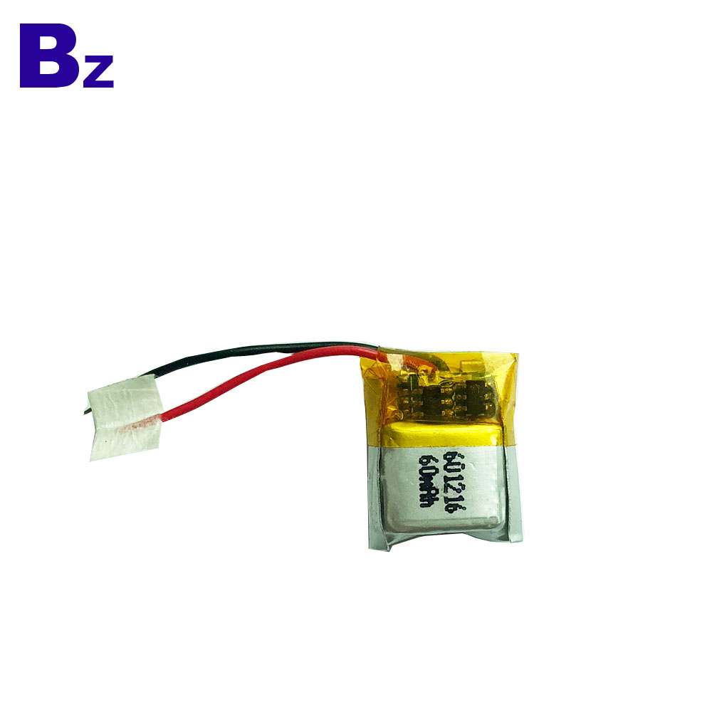 OEM Smart Wearable Rechargeable Battery