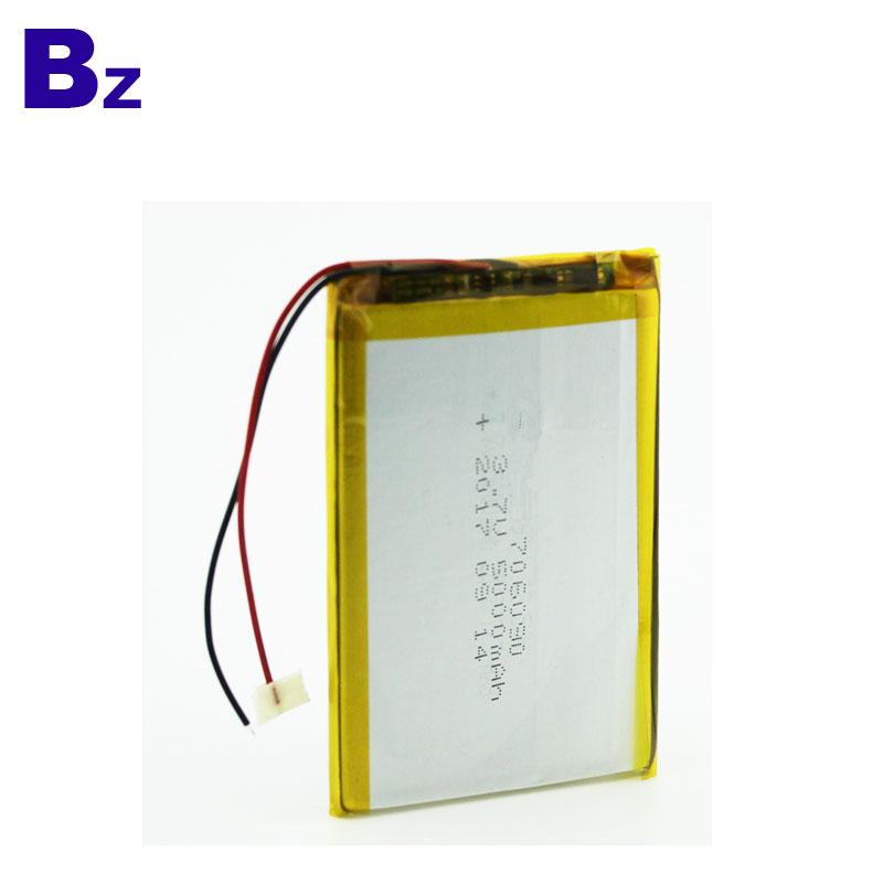 5000mAh Lipo Batteries For Digital Product