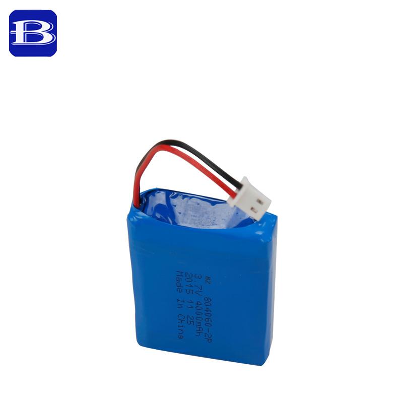 4000mAh Rechargeable Lipo Battery