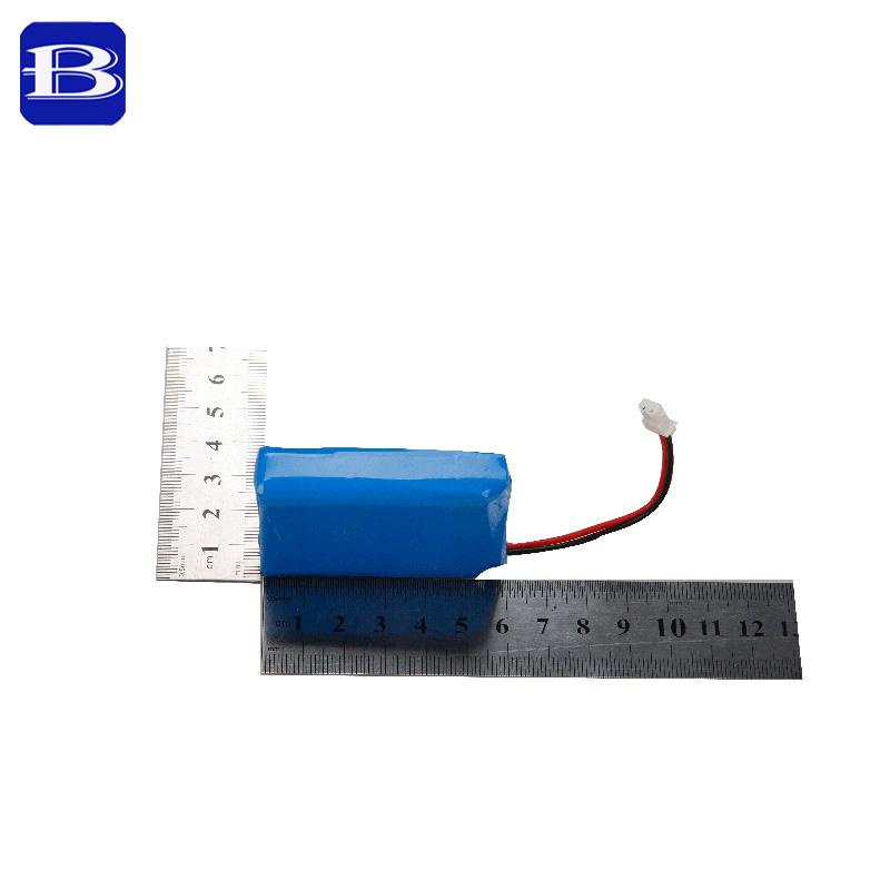 Li-ion Battery for Medical Device BZ 804060 2P1S 3.7V 4000mAh