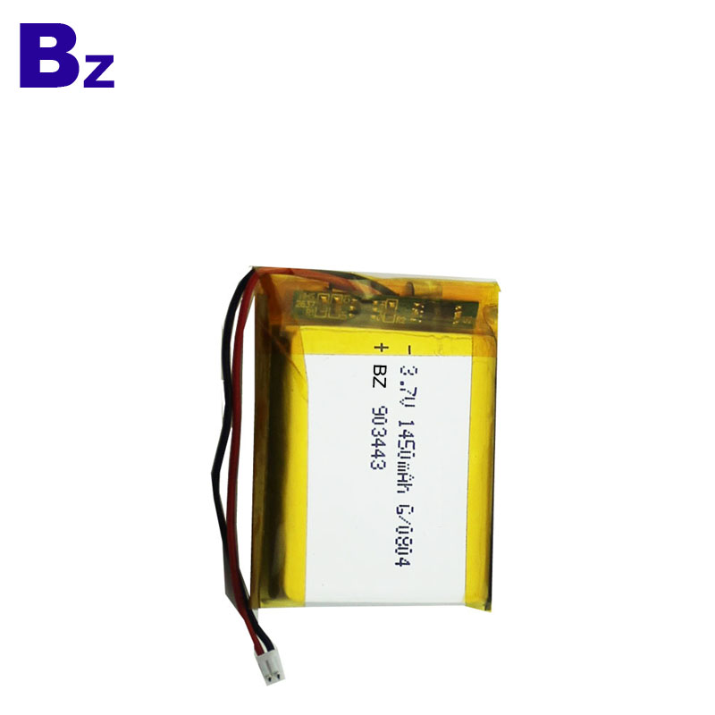 1450mAh Battery For Electric Breast Pump