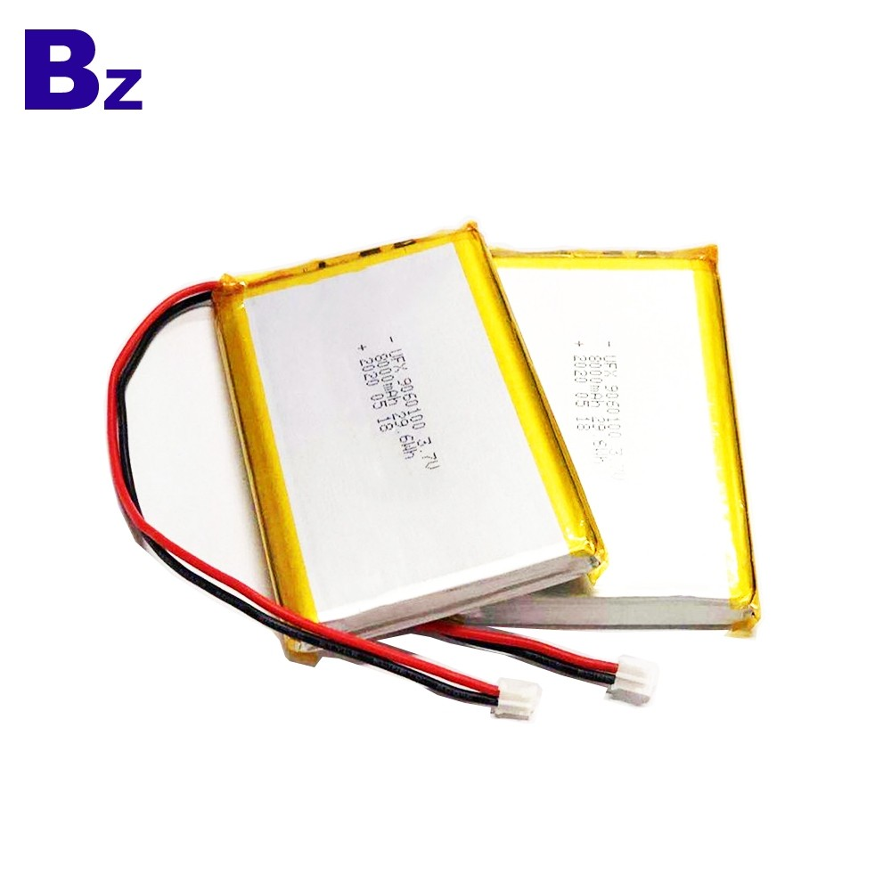 8000mAh Battery For Mechanical Computer