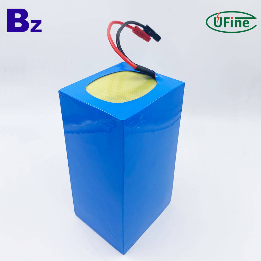 10.4Ah Long Life Rechargeable Electric Forklift Battery
