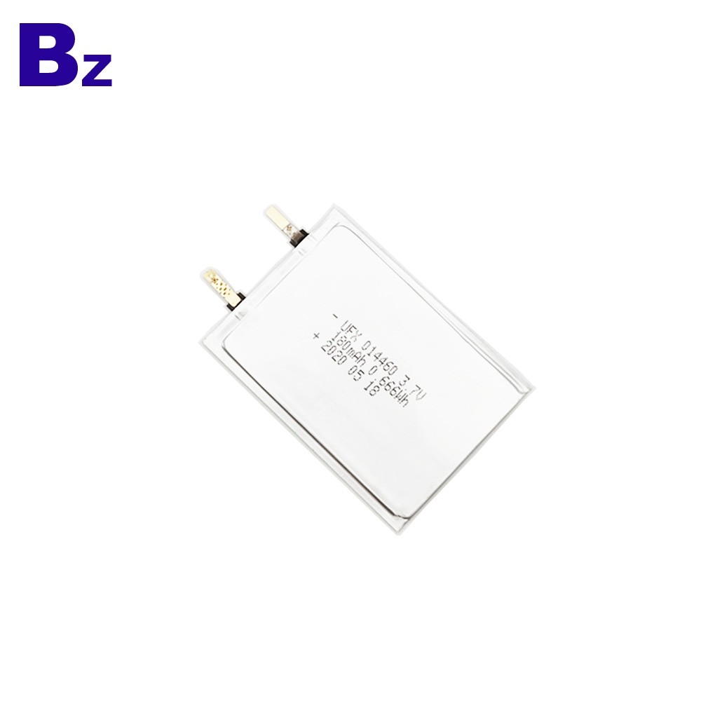 180mAh lipo Battery For Induction Room Card