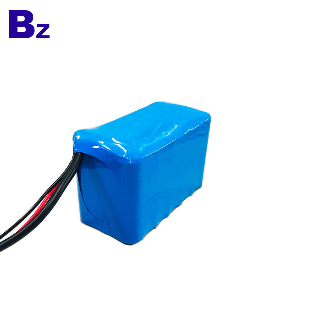 7800mAh Li-Ion Battery for Energy Storage System