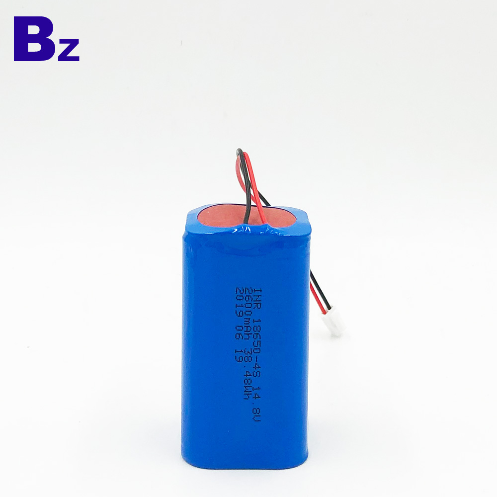 14.8V Lithium-ion Battery Pack