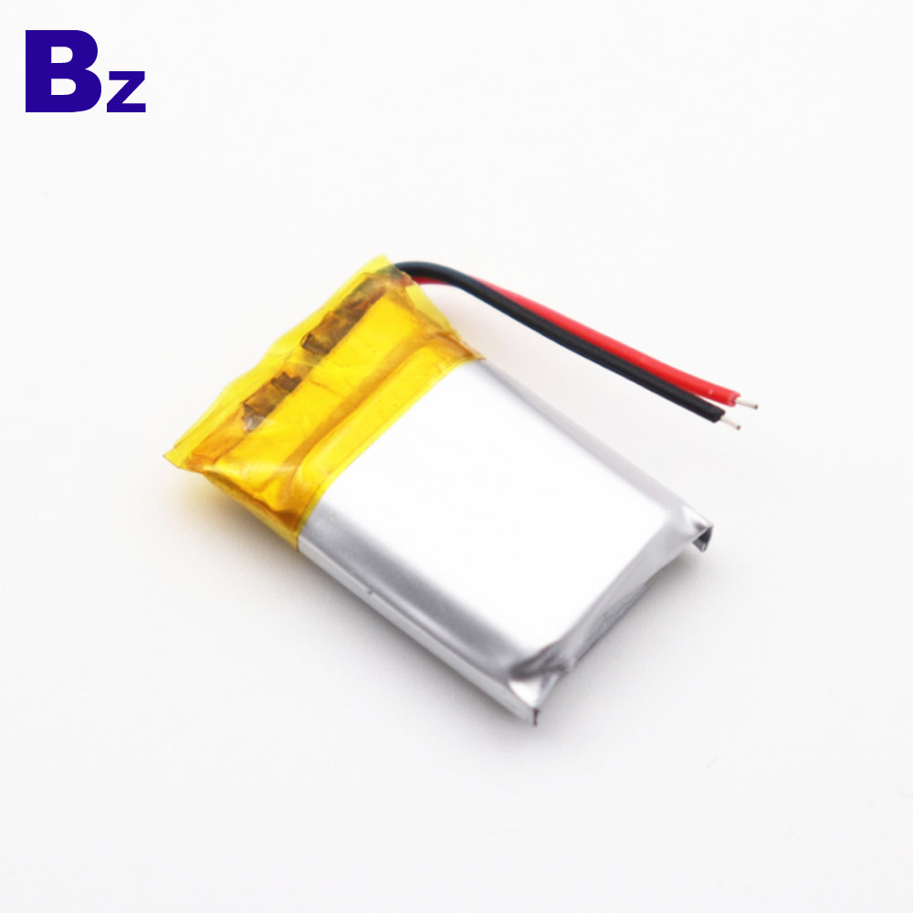 Battery For Smart Watch